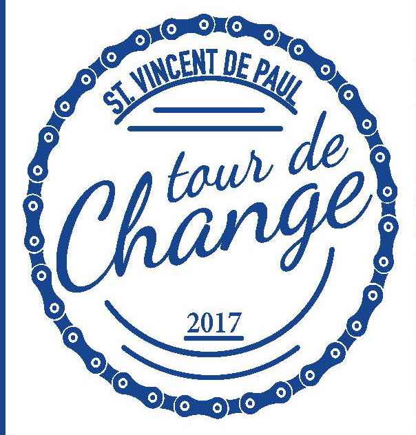 Your're Invited to Tour de Change! March 1