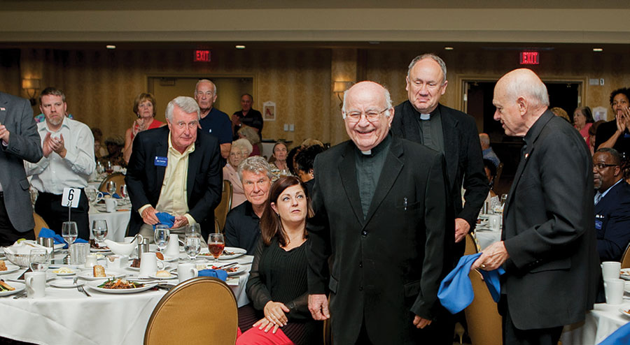 Father Jerry Timmel