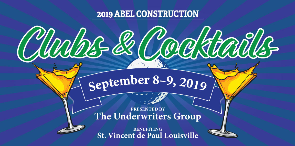 2019 Abel Construction Clubs and Cocktails
