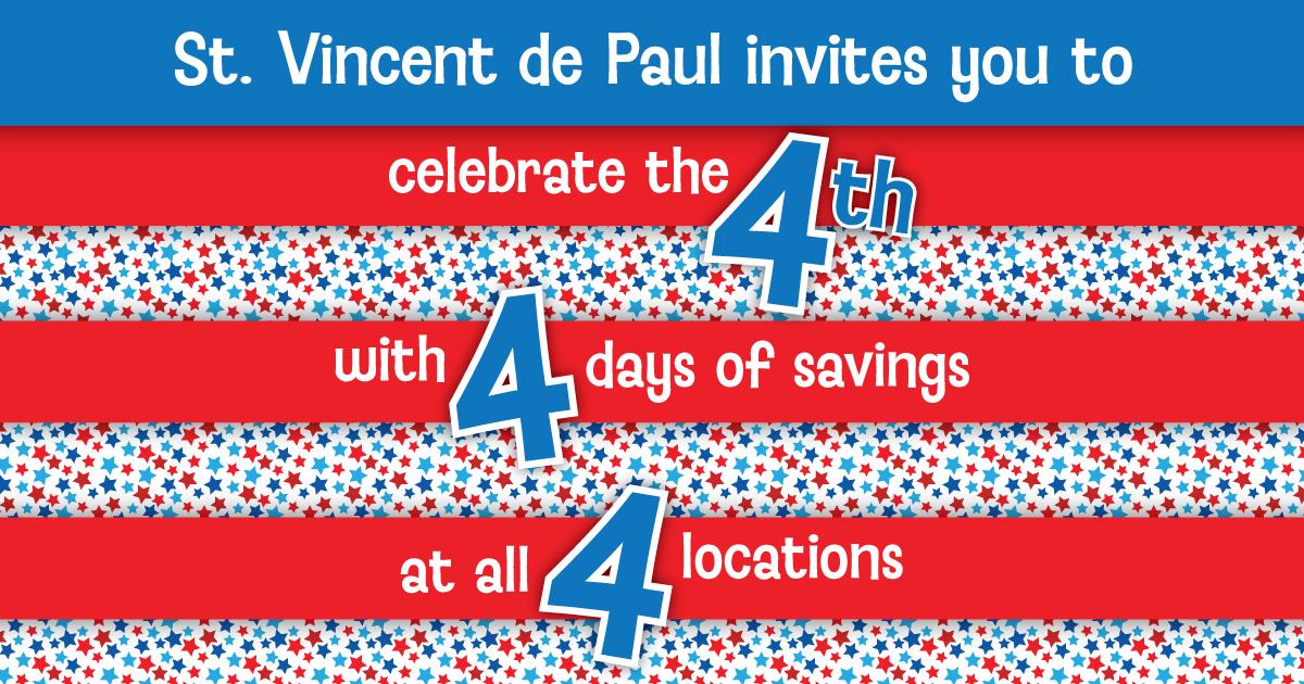 July-4th-Promo-Facebook-v1 - St  Vincent de Paul   Louisville